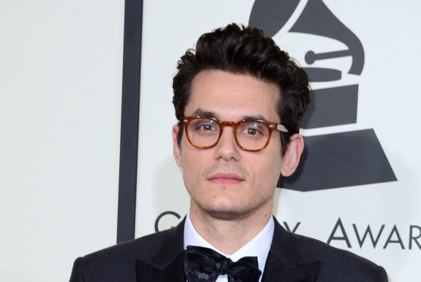 John Mayer Jalani Masa Pemulihan