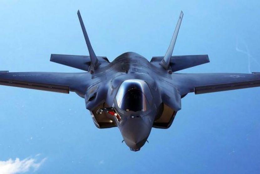 Joint Strike Fighter Australia