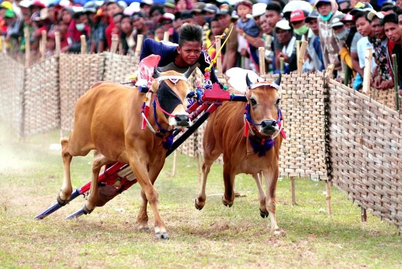 Gus Ipul tak Keberatan Madura Jadi Provinsi