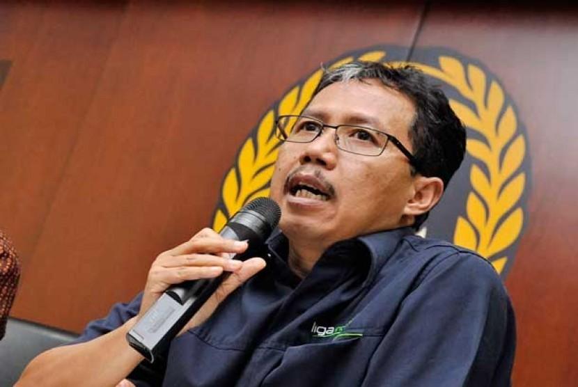 (PIC:Ini Prioritas PSSI untuk Timnas Indonesia pada 2017)