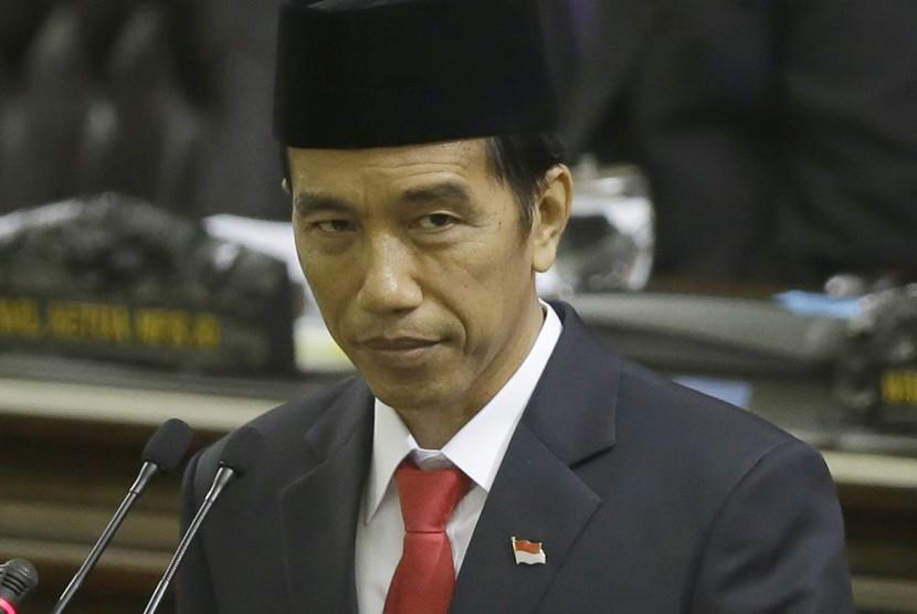 Joko Widodo (Presiden RI)