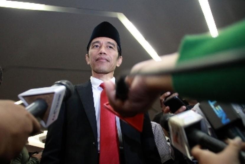 President Jokowi
