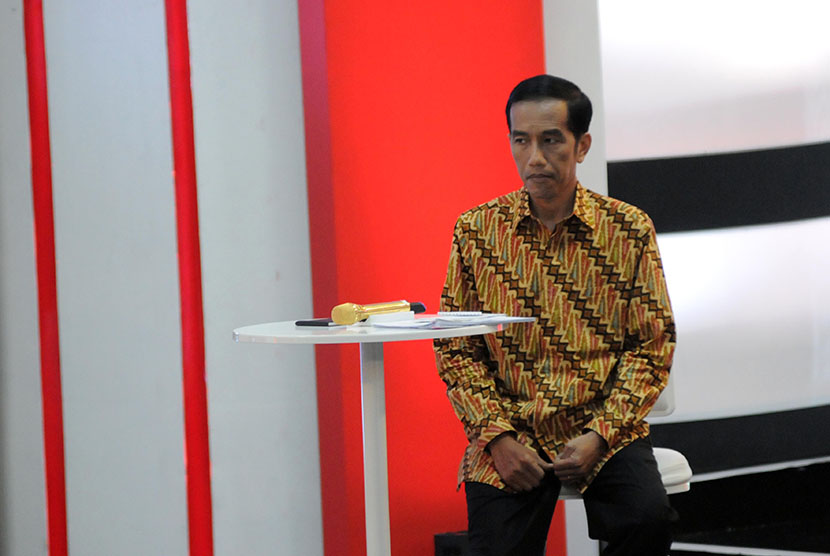 Jokowi supports palestinian independence republika online jokowi reheart Images