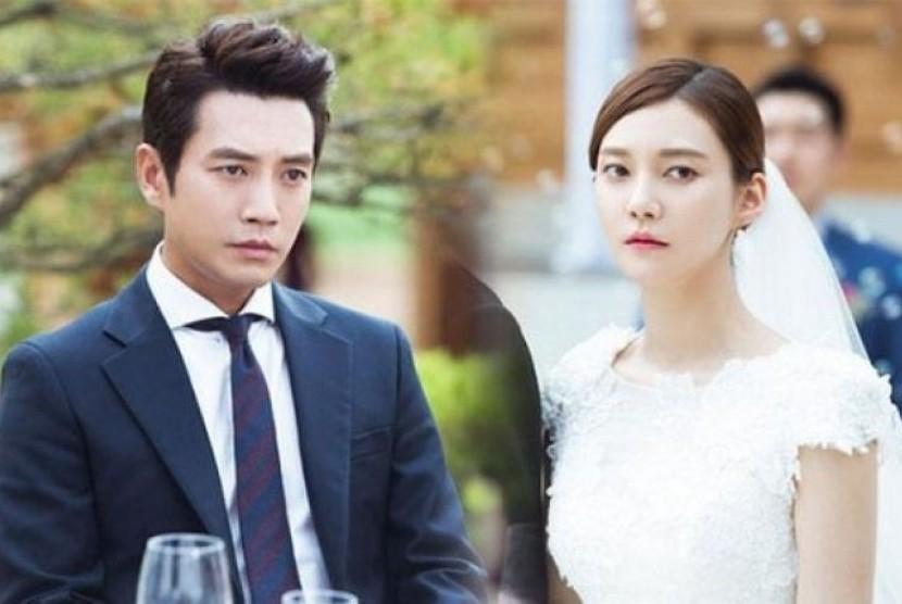 Joo Sang Wook dan Cha Ye Ryun Siap Nikah Akhir Mei