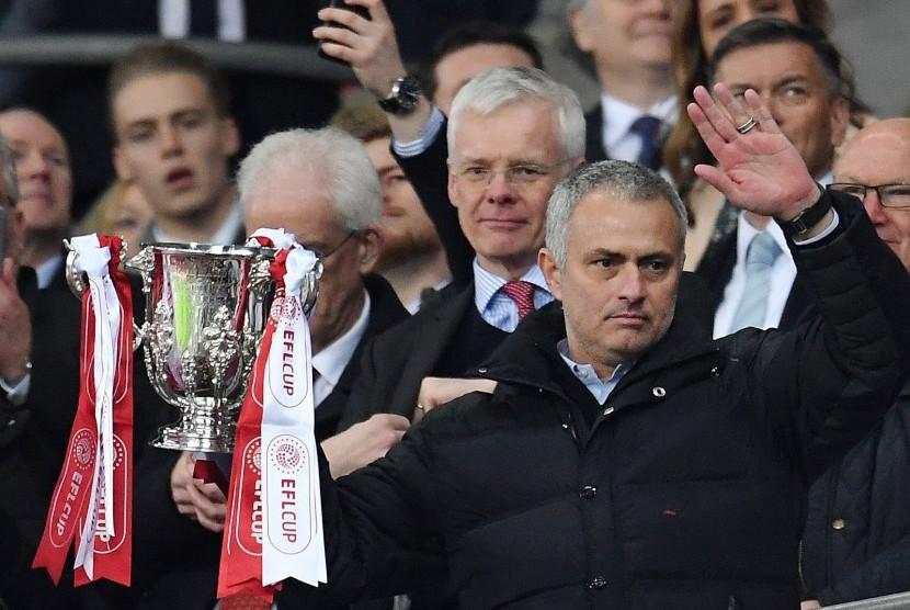 Semifinal Piala Liga: Bristol Lawan City, Arsenal Vs Chelsea