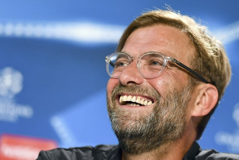 Liverpool Cetak Kemenangan Terbesar di Eropa, Klopp Riang