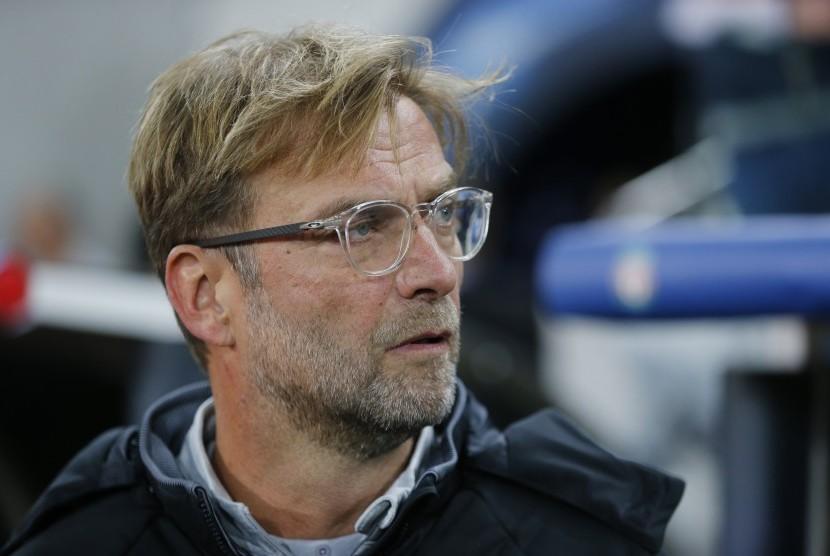 The Reds Hajar Maribor 7-0, Klopp: Para Pemain Tampil Dewasa