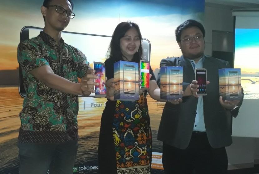 Produsen Ponsel Sasar Kalangan Mahasiswa Yogyakarta