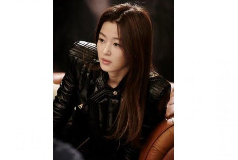 Permalink to Jun Ji-hyun Menanti Anak Kedua
