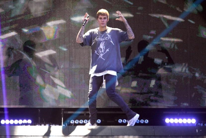 Permalink to Justin Bieber Rilis Video Klip Terbaru Friends