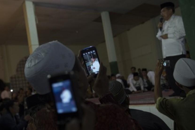 Haul ke-18 Tuan Guru KH Zainuddin Abdul Madjid Digelar Ahad