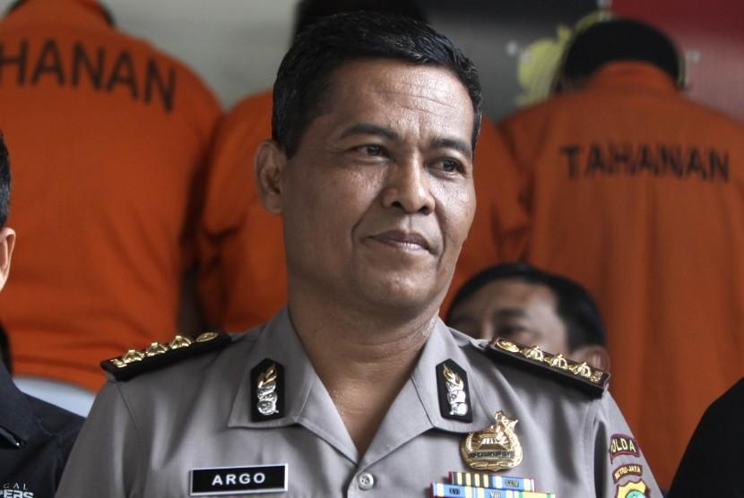Polisi akan Periksa Iwan Bopeng