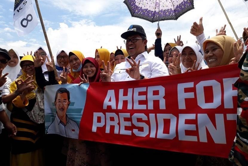 Hidayat Nur Wahid Akui Aher Bakal Cawapres Terkuat dari PKS