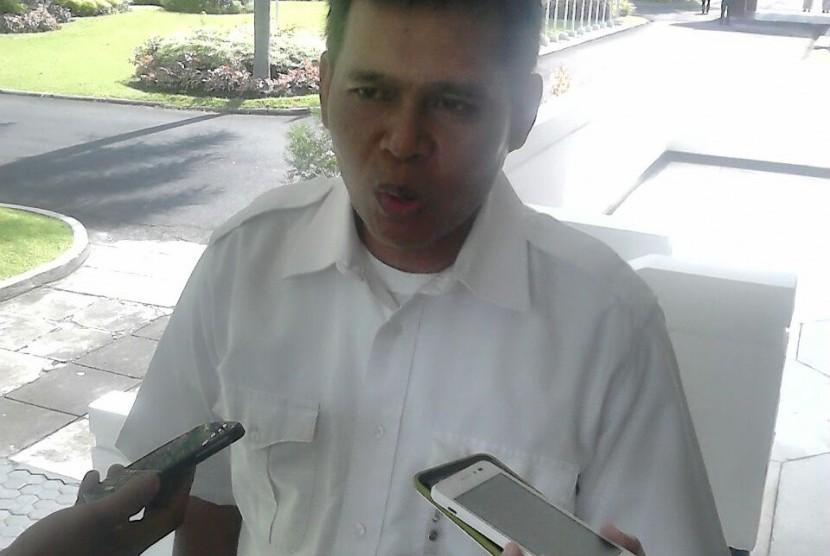 Kadisbudpar NTB Lalu M Faozal meminta dukungan masyarakat NTB dalam pengembangan wisata halal (Ilustrasi)