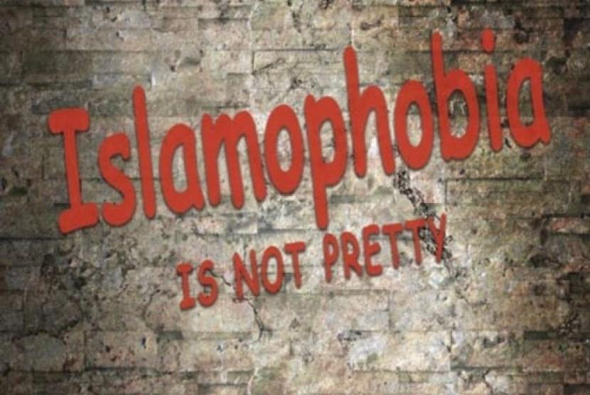 Kampanye tolak Islamofobia