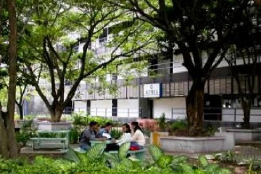 Kampus Institut Teknologi Sepuluh Nopember, Surabaya