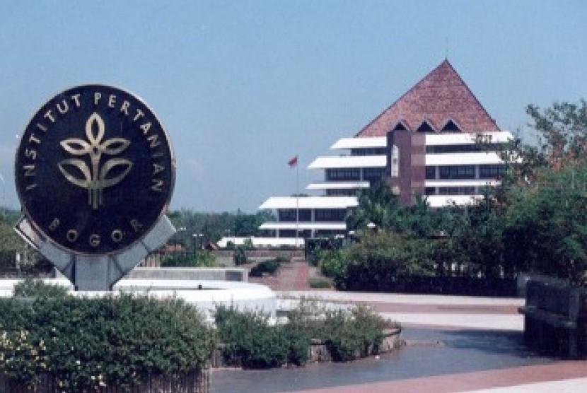 Program Diploma IPB Tuan Rumah Kongres FPTVI