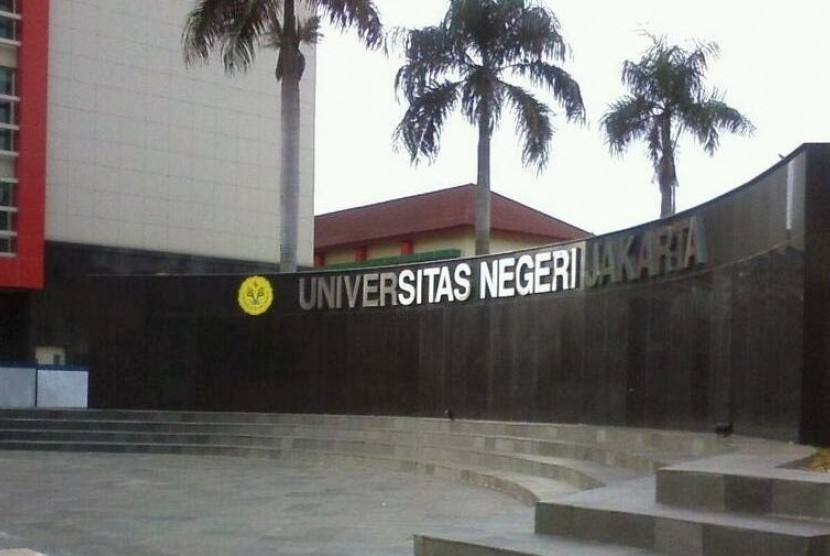 Kampus Universitas Negeri Jakarta
