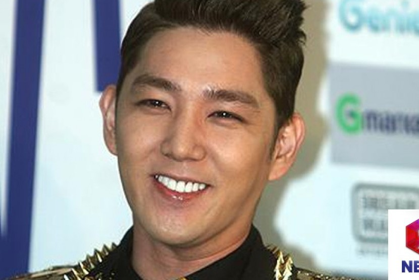 Kangin 'Super Junior'