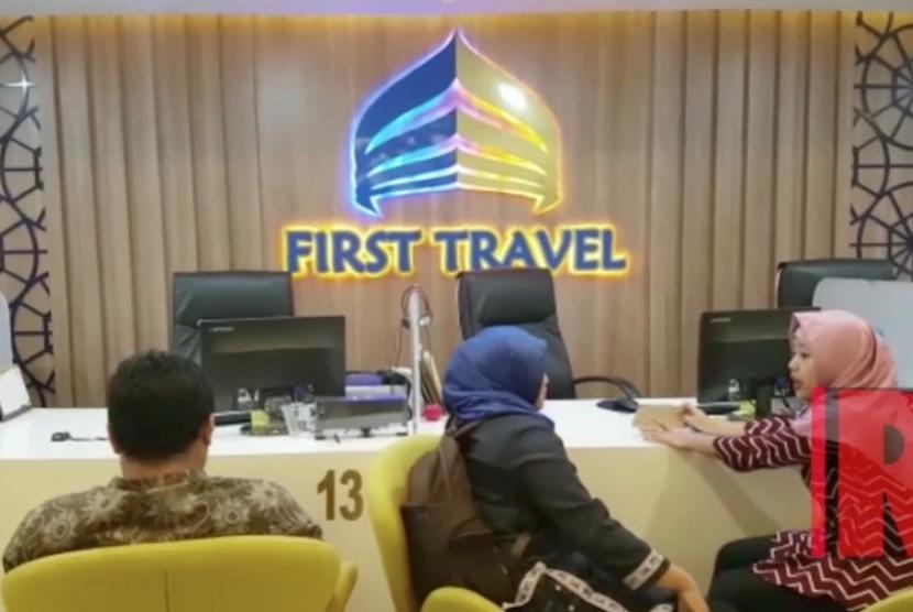 KPPU Sudah Lama Lapor Kemenag Soal First Travel