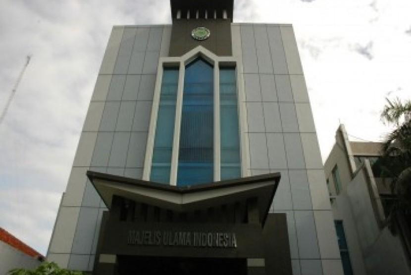 Kantor Majelis Ulama Indonesia (MUI)