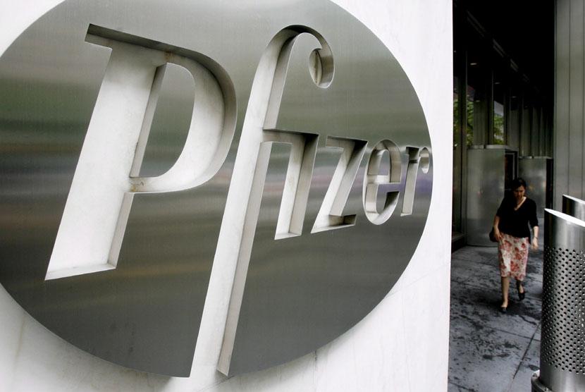 Pfizer Tolak Produknya Digunakan untuk Hukuman Mati