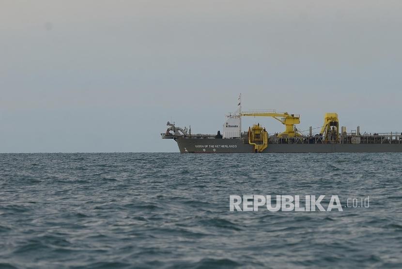 Penyelundupan WNI dan WNA ke Malaysia Digagalkan di Asahan