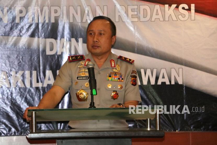 Kapolda Turunkan Tim Siber Cegah Isu SARA di Pilkada Jabar