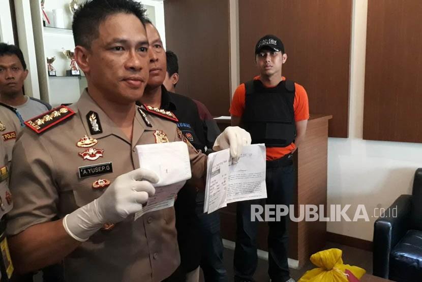 Polisi Dalami Kasus Temuan Jasad Bayi di Pesawat Etihad