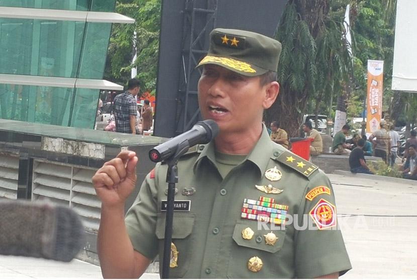 Ini Kata Kapuspen Soal Panglima TNI Ditolak Masuk AS