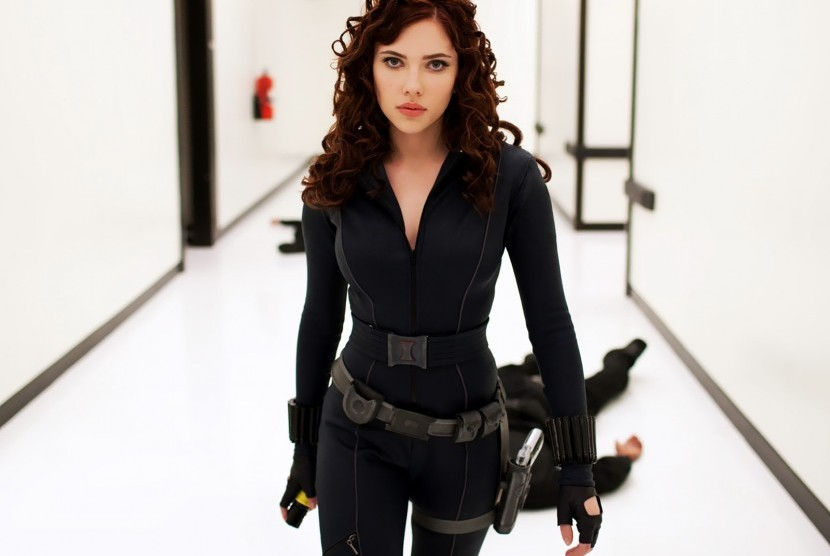 Stan Lee Yakin akan Ada Film Black Widow