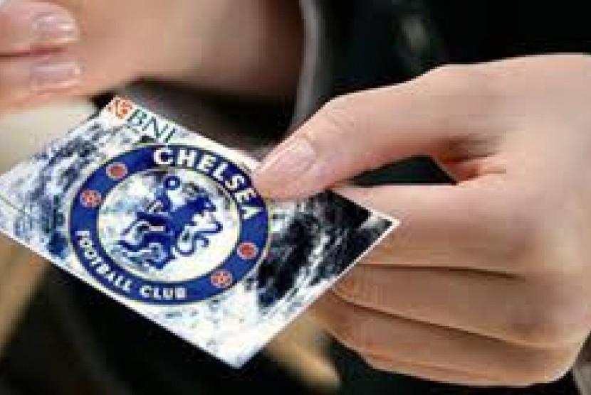 Kartu BNI-Chelsea