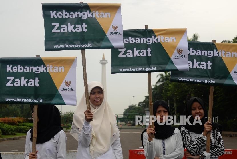 Baznas Luncurkan Paket Ramadhan Bahagia