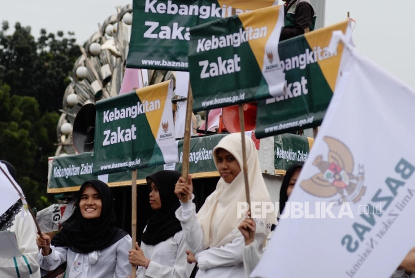 Baznas Maksimalkan Layanan untuk Mustahik Selama Ramadhan