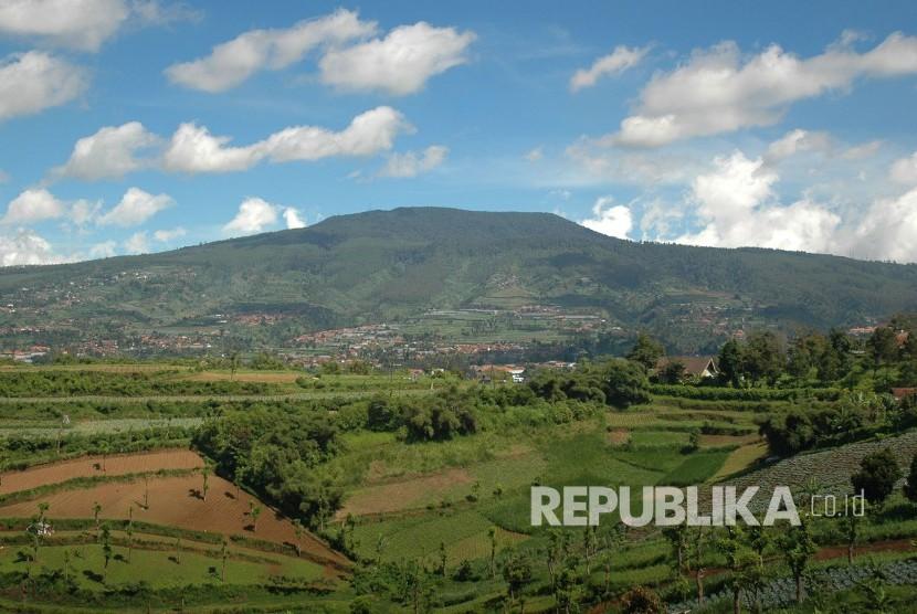 Kawasan Lembang, Kabupaten Bandung Barat