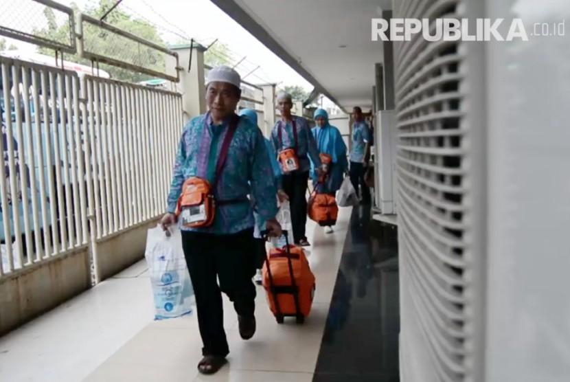 BIJB akan Koordinasi dengan Kemenag untuk Buat Embarkasi Haji
