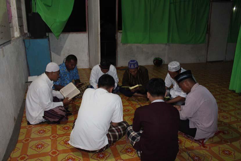 BMH Berbagi THR Selama Ramadhan