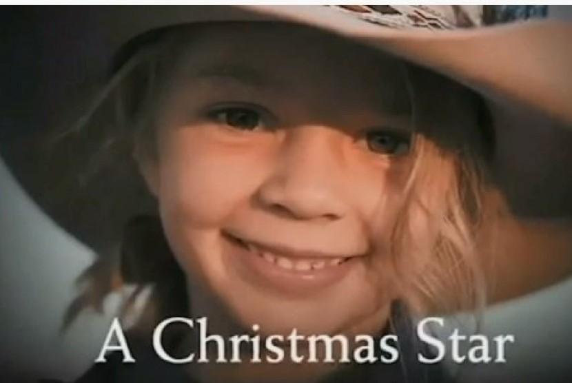 Keluarga Amy 'Dolly' Everett merilis montage video sebagai bentuk penghormatan bagi mendiang putri mereka.