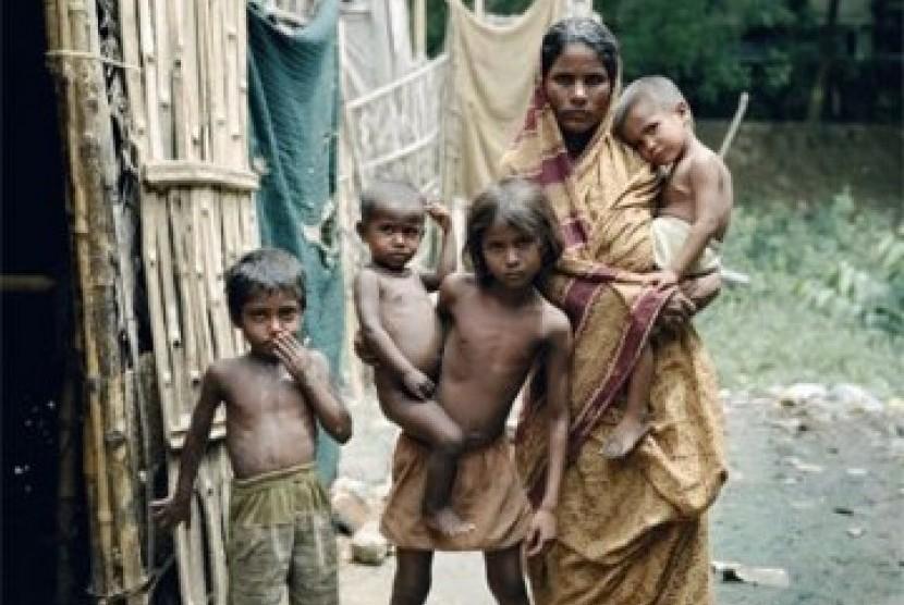 Kemiskinan di negara LDC