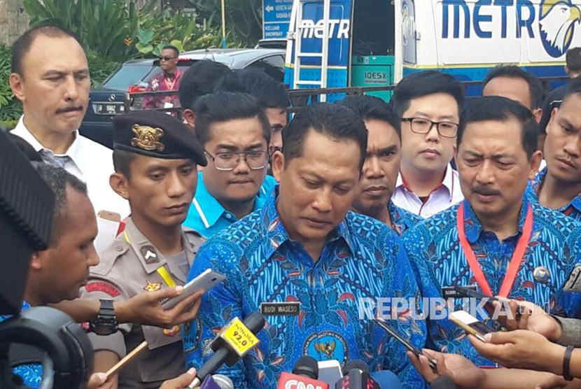 Update Syarat Fisik Tinggi dan Berat Badan Masuk Polisi