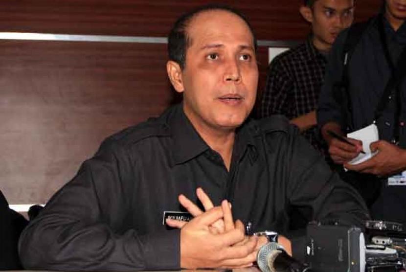 Kepala Bagian Penerangan Umum (Kabag Penum) Polri, Kombes Pol Boy Rafli Amar.