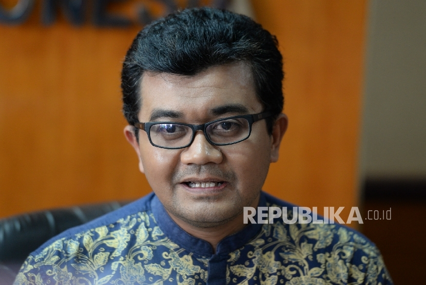 Kepala Bidang Pemenuhan Hak Anak Lembaga Perlindungan Anak (LPA) Indonesia - Reza Indragiri Amriel