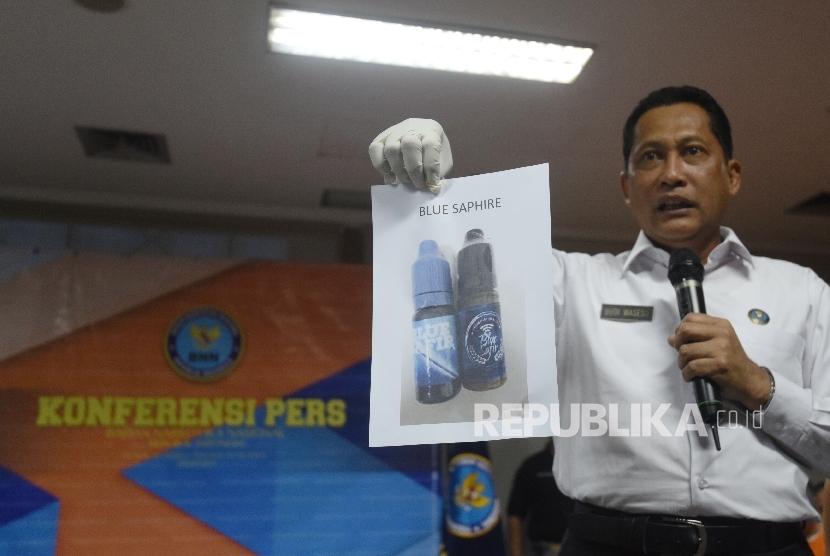 BNN Curigai Narkoba Flakka 'Zombie' Masuk Indonesia