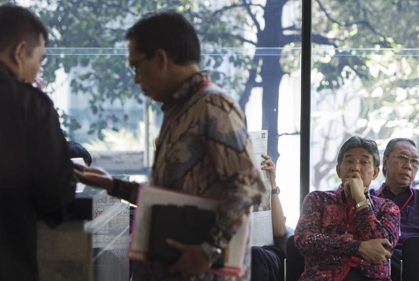 Kajati DKI Jakarta Bantah Terima Suap dari PT Brantas Abipraya