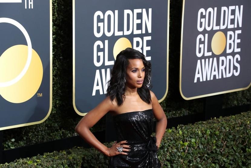 Kampanye Hitam Golden Globes Bukan Bentuk Boikot