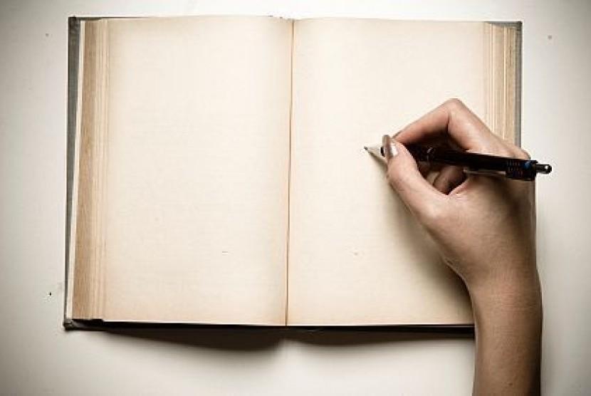 Kertas Kehidupan/ilustrasi