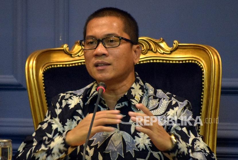 Amien Rais Minta Menpan-RB Mundur, Ini Kata Ketua DPP PAN