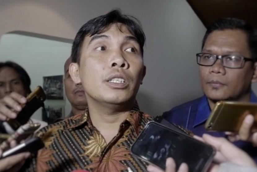 Kementerian Agraria Dinilai Hanya Laporkan Legalisasi Saja