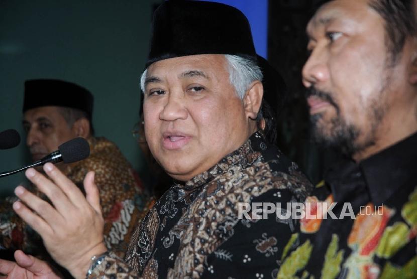 Cendikiawan Muslim: Indonesia Harus Lulus Ujian Kemajemukan