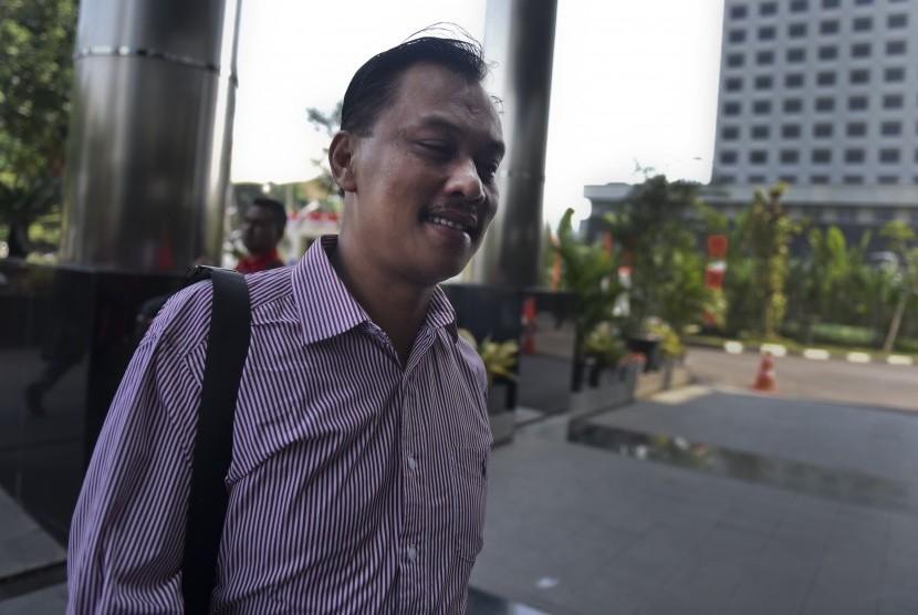 Ketua DPRD Kota Malang Moch Arief Wicaksono